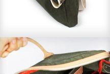 Bags / by Tracy Schmaedeke