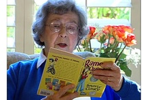 Ramona Forever / Beverly Cleary / by Deborah Corazza