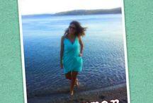 Summer dress / Diy Project