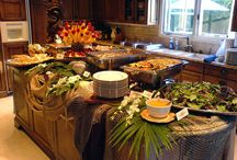 Luau Party and Pineapple Theme / Luau Party and Pineapple Theme ideas for womensministry.  Food, crafts, and fun with tropical ideas.