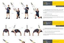 suspension workout