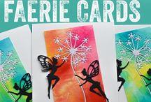 Cards - fantasy