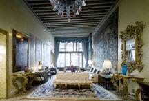 Venice_Matteo's Palazzo