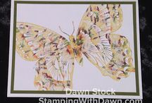 Swallowtail - Stampin' Up!