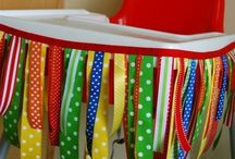 Kiddos - Birthday Party Ideas / by Jennica Waldman