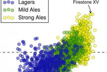 Ale, Beer, Larger, Stout