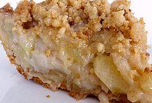 Pie&Puff&Tart / by Cake Cake