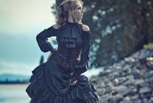 Victoriana / by Karen Wrai Karn