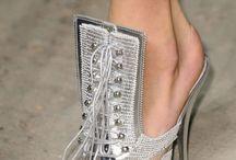 #shoelove / Fabulous New Year - Shoe Trending