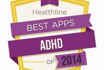 Apps for ADHD + ADD