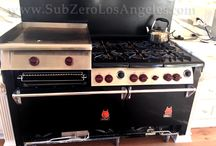 Wolf gas stoves / Repair and service for all WOLF stoves ranges cook top BBQ in Greater Los Angeles area