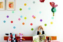 Kinderkamers / by Marike Bijlsma