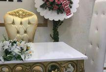 Açılış Düğün Merasim Çiçeği