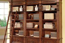Book Home - Bookcases