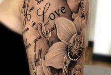 Tattoo ideas / by Rayan Orbom