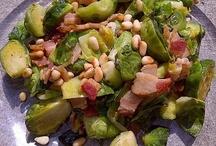 Veggie Recipes / by Dawn Snyder