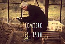 Mr Fulltimedreader/ Damian Rybicki promo