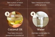 Natural face And body care