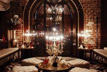 Club Style Interiors