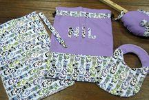 Nila's Craft Design / Complementos para bebes hechos a mano con mucho amor y los mejores productes