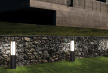 ötlet: külső világítás