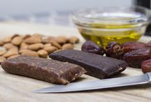 Noggin Nosh / Organic   Nutrient Dense   Vegan   Paleo   Gluten Free    No Sugar