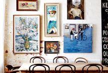 Art Overload - Interiors