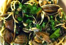 La Cucina / Italian delicious food
