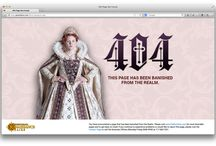 404s / 404s and error pages