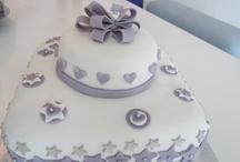 cakes etc...