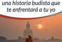 budismo y más pensamientos