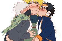 Naruto! :3