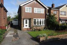Properties for sale in Hazel Grove | £250,000 - £300,000