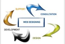 Web Designing / Having problem with your website design? No need to worry anymore, let the web designing professionals take care of it for you.