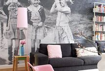 Make my house look like this! / by Jessica Vaughn