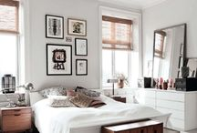 master bedroom / by Rachel Coleman