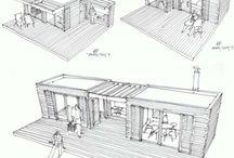 Modular (and Prefab) Houses
