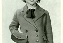 Shirley Temple / The Girl With Curly a Hair...