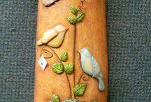 ceramics κεραμικά πηλός