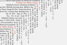 t y p o g r a p h y / visual poetry and type design