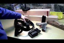 Guns - IDPA / IPSC / USPSA / by Barbed Wire