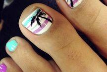 Nails / by Jennifer Watson