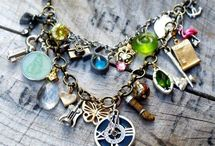 Jewelery DIY's