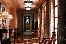 Wood Flooring Design Inspirations