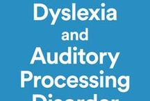 Auditory Processing / Remedial