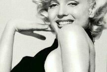 Marilyn Monroe / by Chloe Saunders