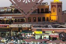 Marrakech magic