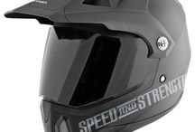 Adventure/Dual Sport Helmets / A list of available Adventure and Dual Sport Motorcycle Helmets