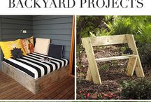 backyard projects