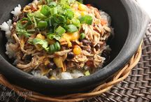 Recipes: Crock Pot / by M Ng